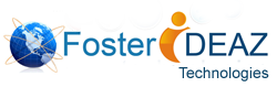 FOSTERIDEAZ TECHNOLOGIES PVT. LTD.